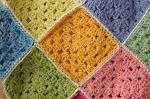 mi trabajo en crochet