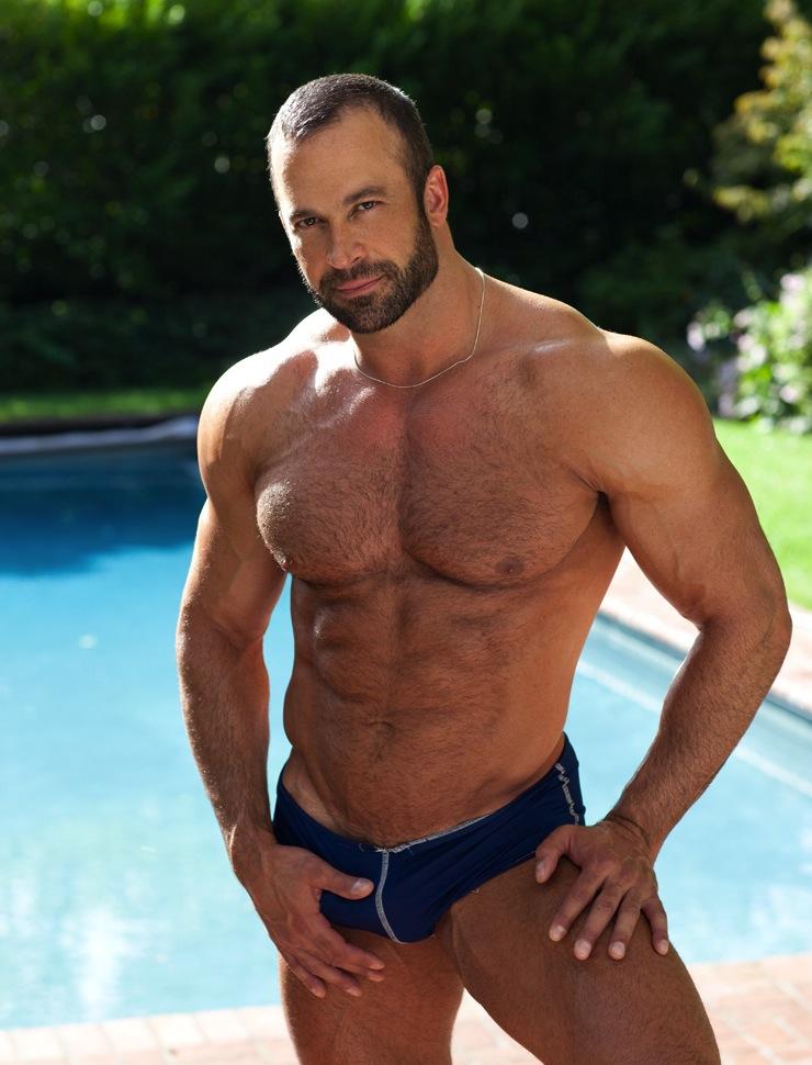 muscle forum, male