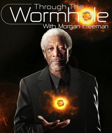 Through the Wormhole Episódio 03 HDTV 720p MKV Legendado