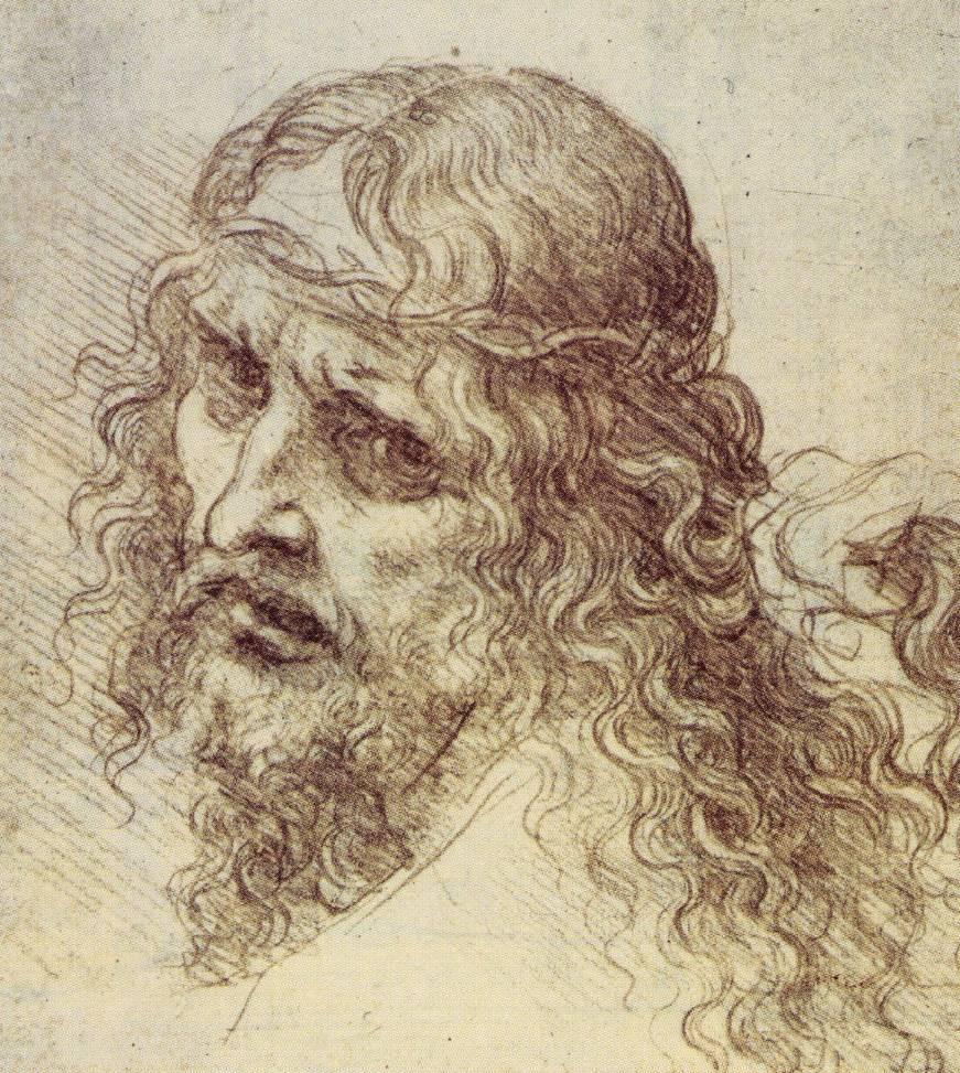 Creyentes Intelectuales: Leonardo Da Vinci: \