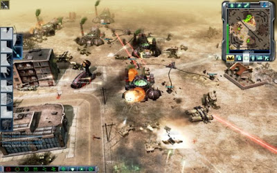 Command And Conquer 3 Full Version For PC