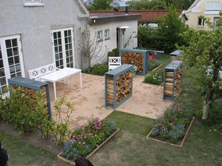Hverdagsmoment: Terrasse inspiration