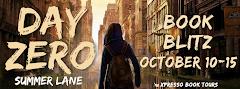 Day Zero - 14 October