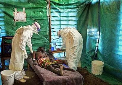 Phòng bệnh và điều trị Bệnh do Virus Ebola: