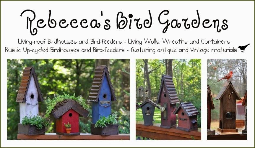 Rebecca's Bird Gardens