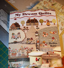My Dream Quilt