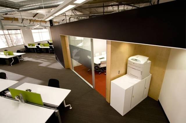 Skype Office in California