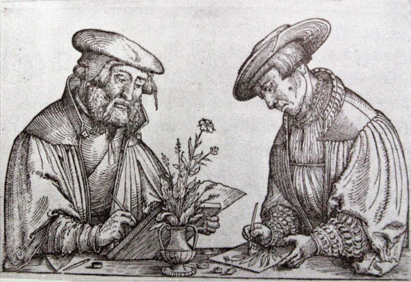 traducción estudios botánicos ambito científico