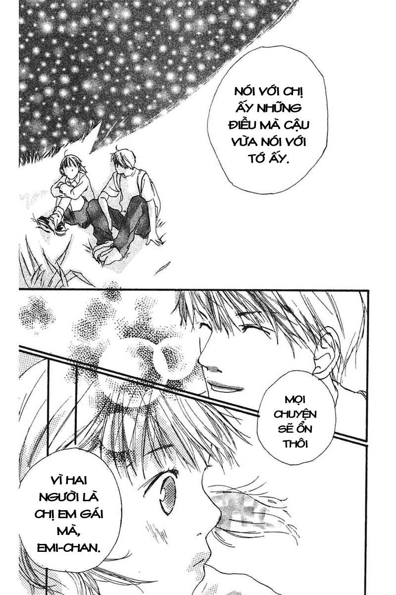Watashi no Koibito chap 4 - Trang 23