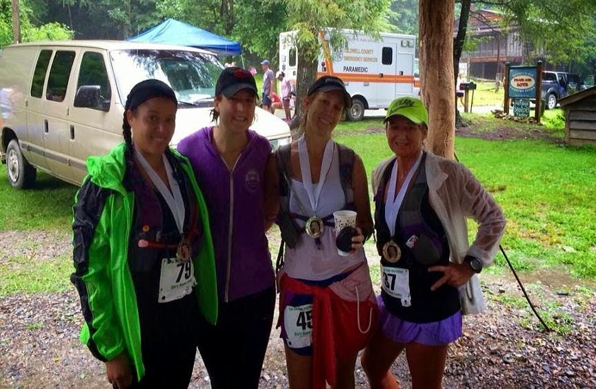 2014 The Scream! Half Marathon