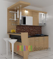 581 All New Kitchen Set Dan Meja Makan