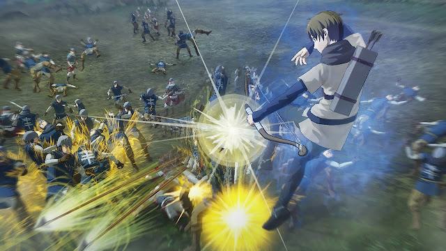 Arslan Game Preview