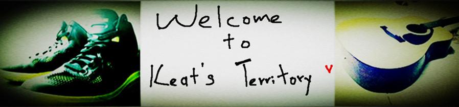 =KEAT'S TERRITORY=
