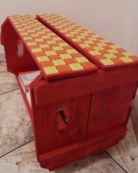 Caixas de Feira da Fernanda Brandalise