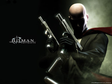 #18 Hitman Wallpaper
