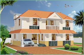 2400 sq ft 5 Bed Room House