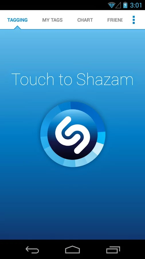 Shazam Encore v5.0.1-14112618