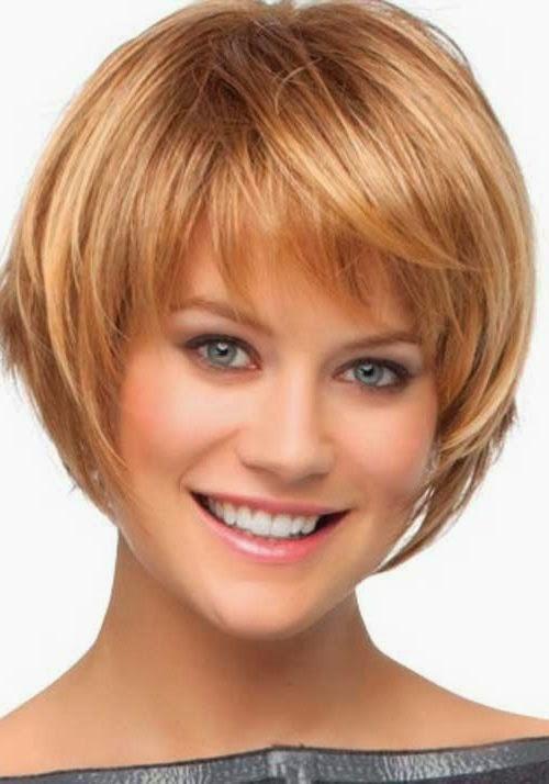 a muchas mujeres cortar el cabello es una decisin difcilpues es algo radical que se vera a simple vistatambin puedes animarte y llevar flequilloel