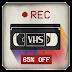 VHS Camera Recorder Full Apk İndir