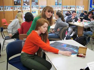El Arte complementa la formación educativa