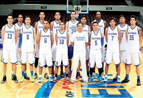 Gilas rises in 2014 FIBA rankings after World Cup