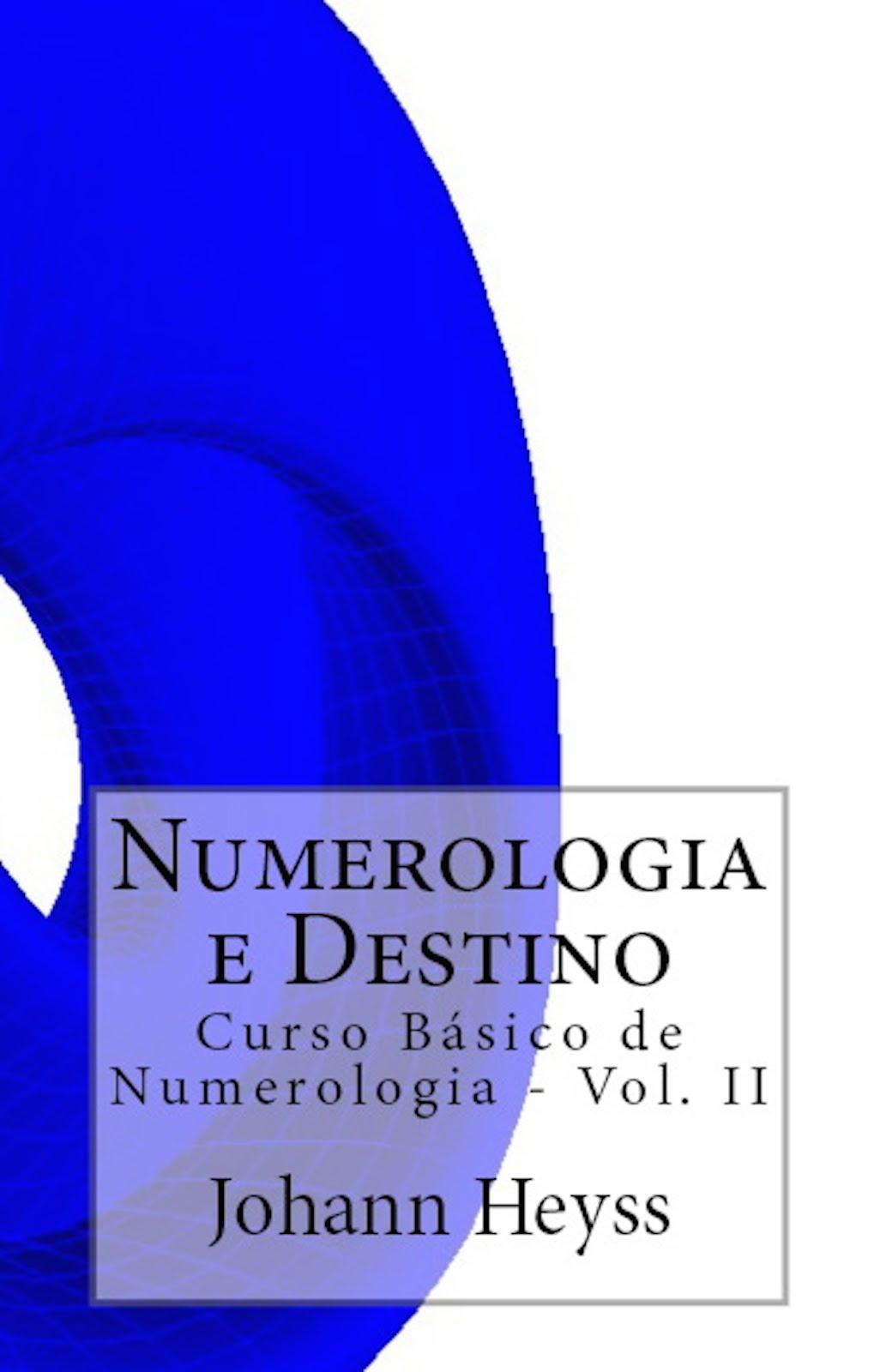 Numerologia e destino