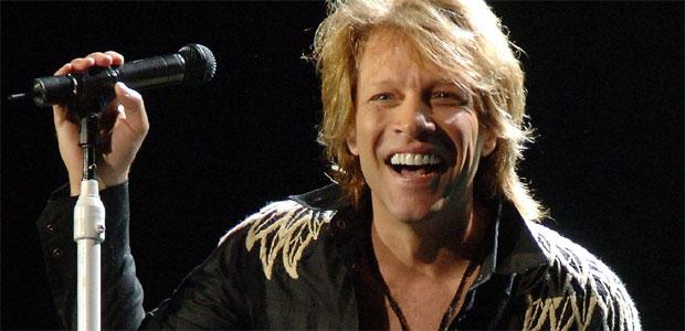 Konser Amal 12-12-12 Bon Jovi untuk Korban Badai Sandy