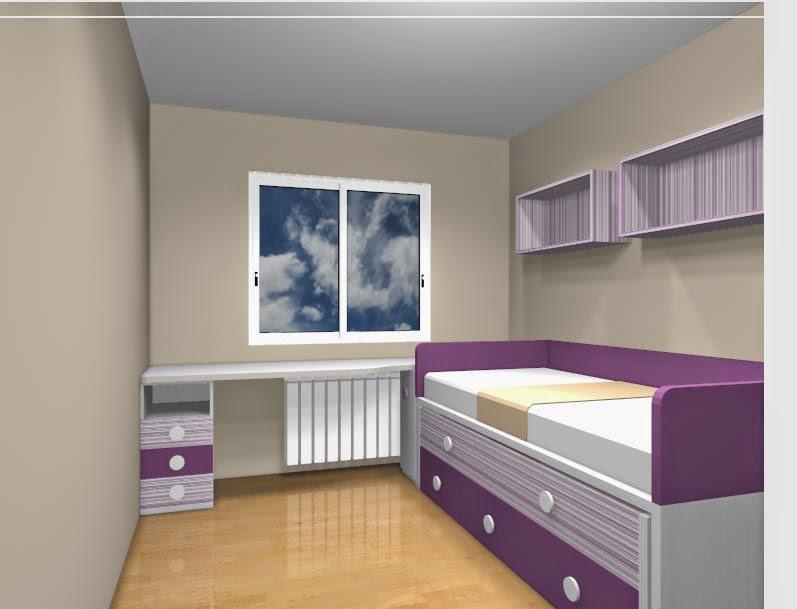 Muebles ros composiciones en 3d de nuestros clientes - Muebles tudela ...