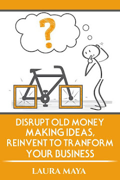 Disrupt Old Money Making Ideas