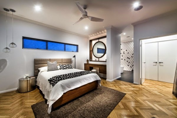 distinctive bedrooms designs