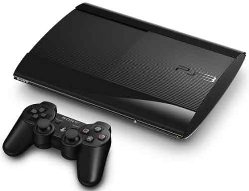 Sony PlayStation 3 Versi Baru Diluncurkan