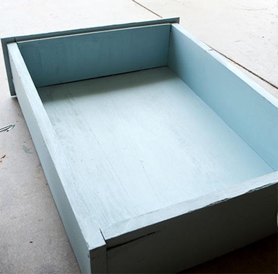 armario de gaveta velha, old drawer, upcycling, reciclagem, gaveta velha