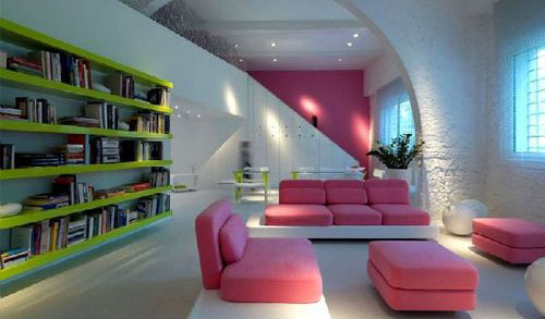 4 Key in Interiors Design