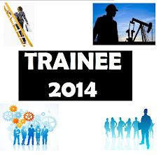 TRAINEE 2014