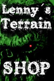 Terrain Shop