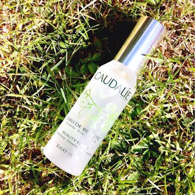 caudalie beauty elixir review