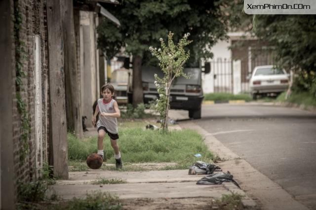 Messi: Chân Sút Vĩ Đại