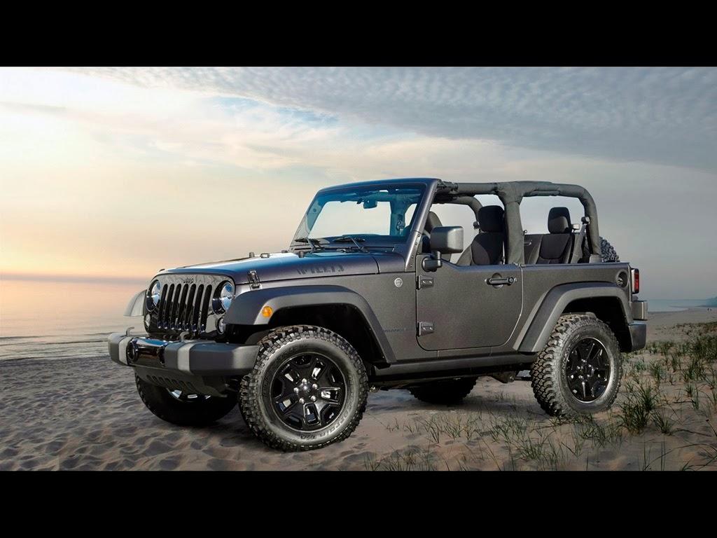 2014 jeep wrangler willys wheeler offroad design news hot car. Black Bedroom Furniture Sets. Home Design Ideas