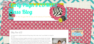 Carly pugh's class blog
