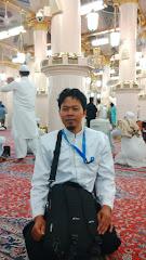 Pimpinan DLUHA.my.id