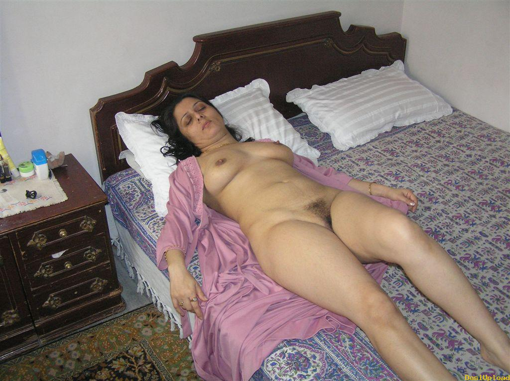 Nude Indian Aunty Se