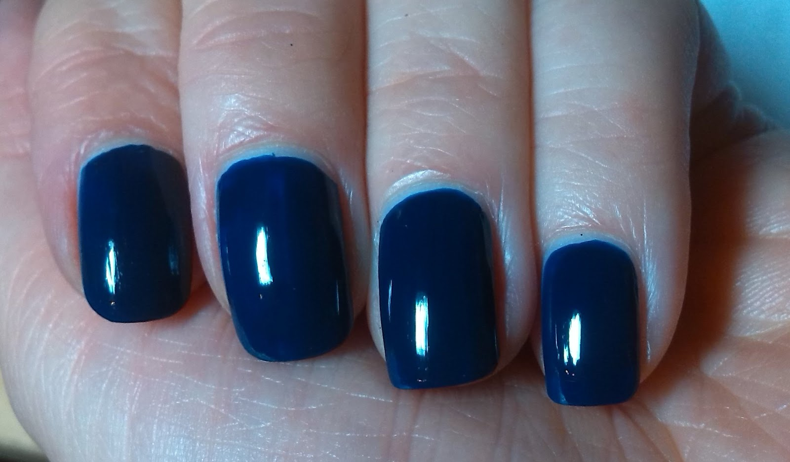 Butter London Royal Navy