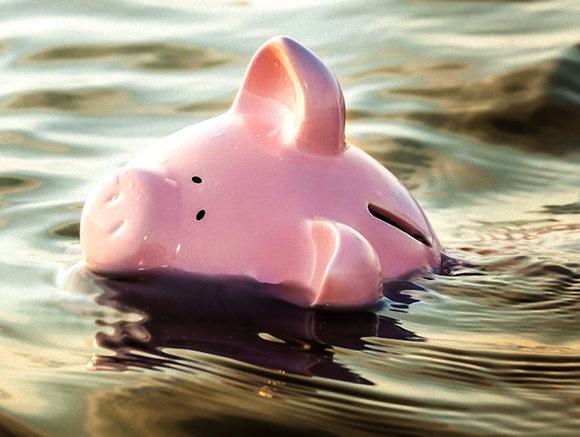 Минфин РФ: Крупные вклады физлиц могут конвертировать в проблемные банки
