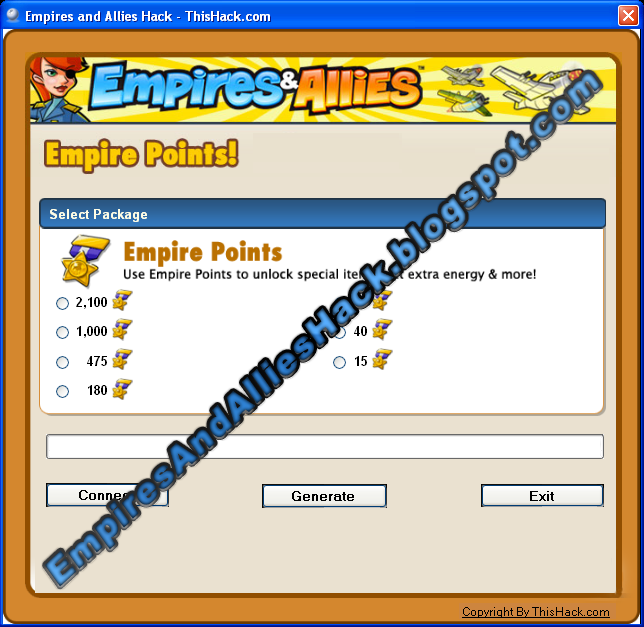 Empires and allies hack free download