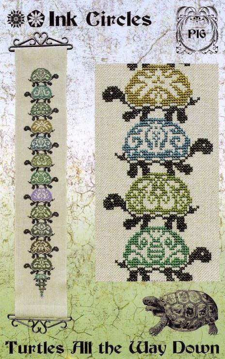 sal tartarughe