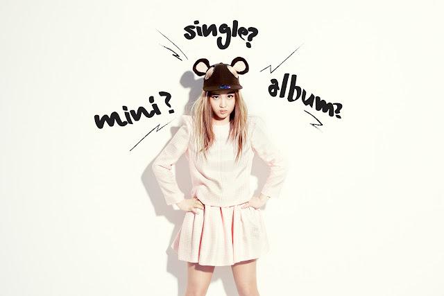 Lee Hi new album or single