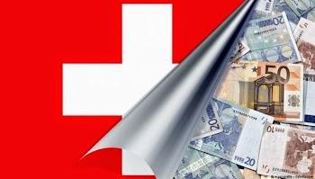 ΒΟΜΒΑ ΜΕΓΑΤΟΝΩΝ: Ποιος Έλληνας έχει στην Ελβετία καταθέσεις 4,1 δισ. ευρώ;