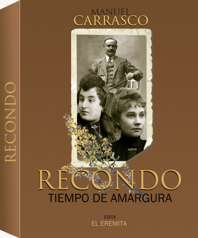RECONDO: TIEMPO DE AMARGURA.