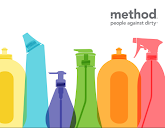Method . Non Toxic Cleaning