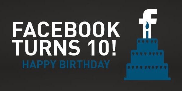 10 Tahun Facebook, dari Kampus ke Seluruh Dunia